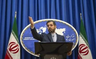 Iran condemns weekend attack on consulate in Iraq