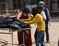 WHO expresses serious concern over Covid pandemic in Nepal