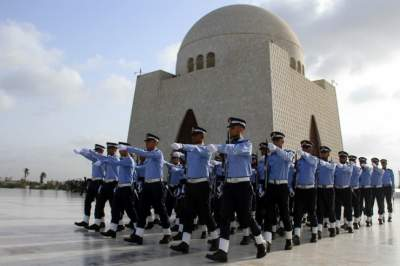 Pakistan Air Force to build new air base in Balochistan