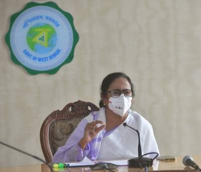 Mamata's agenda for first 100 days