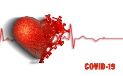 Mild Covid very unlikely to cause lasting heart damage: Study