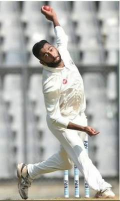 Bumrah asked me to learn as much as I can: Nagwaswalla