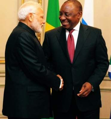 India-Africa vaccine alliance is now a must after Biden's Covid gesture