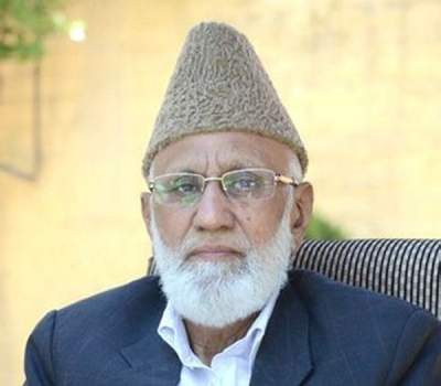 With chief ideologue Ashraf Sehrai's death, Hurriyat's pro-Pakistan faction in Kashmir turns headless