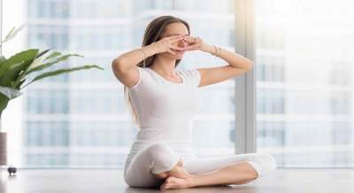 5 breathing exercises to strengthen your respiratory system