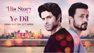 Mrinal Dutt: Cannot wait to do another season of 'His Storyy'