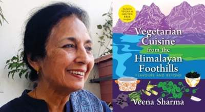 Breathe the mountain air through these Himalayan recipes (IANS Interview)