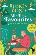 For 87th birthday, Ruskin Bond curates delictable collection of short stories