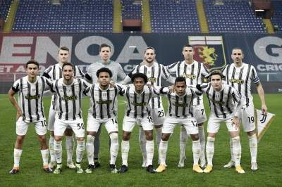 Juve could be excluded from Serie A: Italian football chief