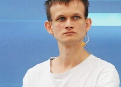 Ethereum founder donates $1.14bn in crypto to Covid-hit India