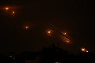 3,150 rockets fired from Gaza: Israel Army