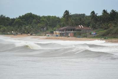 Day after Cyclone Tauktae, Goa without power