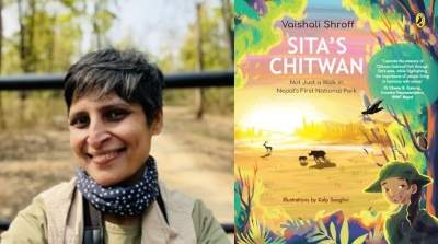 'Life in a forest evokes empathy for all living beings' (IANS Interview)