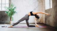 How to take yoga off the mat and into your everyday life