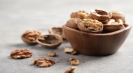 Remembering the goodness of walnuts
