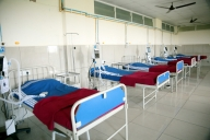 200-bed Siddha centre for Covid patients opened in Madurai