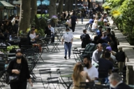 Urban heat islands leading to increased vulnerable population