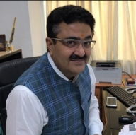 UP geared up to fight third Covid wave: Sehgal (IANS Interview)
