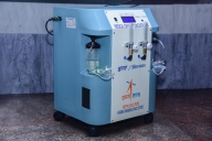 ISRO to share portable medical oxygen concentrator tech