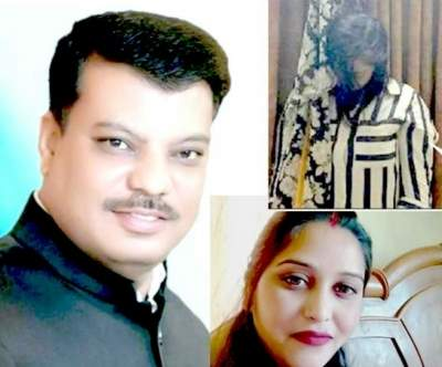 BJP slams Cong as woman commits suicide at MLA's bungalow in Bhopal