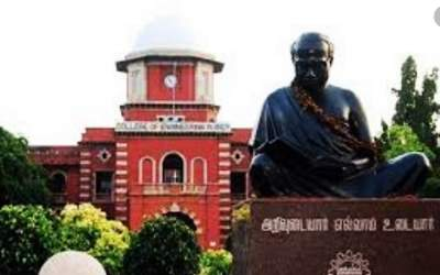 Rajan Comm. report on NEET was scripted for the ruling DMK: Anna Univ Ex-VC