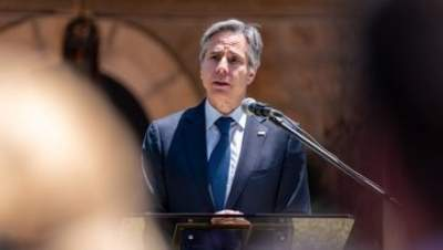 US Secy of State Blinken to visit India to highlight 'shared priorities'
