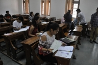 Colleges gear up to welcome students from Monday in K'taka