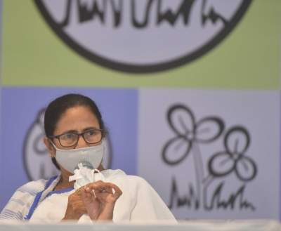 Bengal govt seeks unutilised funds for Mamata's dream projects