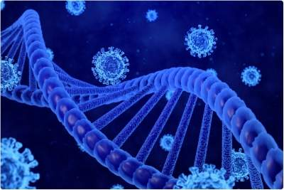 Study find links to genetic disorders in walking patterns
