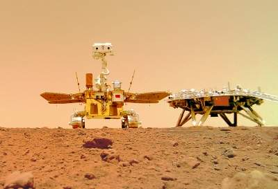 The worrisome Chinese space programme (Opinion)