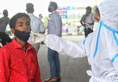 58 Covid deaths, over 6K new cases in Andhra