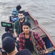Working with Samantha Akkineni was a learning experience: Shahab Ali