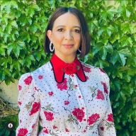 Maya Rudolph opens up on her role in 'Luca'