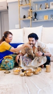 Gurmeet Choudhary: Jamai Shoshthi means being served 30 to 35 dishes