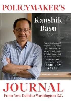 An entertaining narrative of inner-workings of Indian politics, policy
