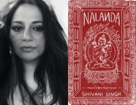 'Historical fiction gives unencumbered access to art of storytelling' (IANS Interview)