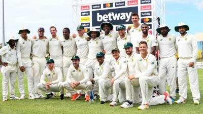Captaincy a natural fit for me: South Africa skipper Elgar