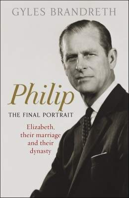 'Philip' a moving account of two contrasting lives