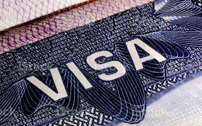 With embassies closed, black market for visas thriving in Afghanistan
