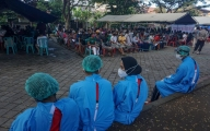 Covid pandemic killed 80K-180K health workers till May 2021: WHO
