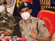 White collar syndicate identifying targets for terrorists busted in J&K