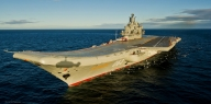 How deceit was built into China's first aircraft carrier (Opinion)