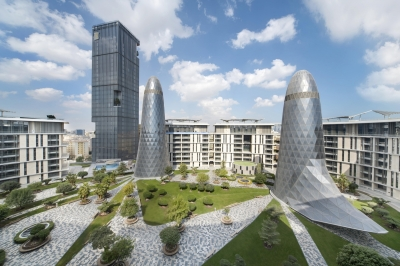 Qatar to launch over 100 properties ahead of FIFA 2022 World Cup.