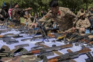 Afghan forces recapture district in Herat