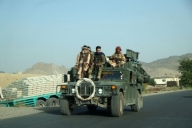 'Pakistan, ISI behind Taliban capturing Afghan districts' (IANS Interview)