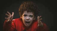 Is your child riding the emotional rollercoaster of anger?