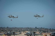 Indian Navy begins induction of Seahawk helicopters to increase fire power in Indo-Pacific