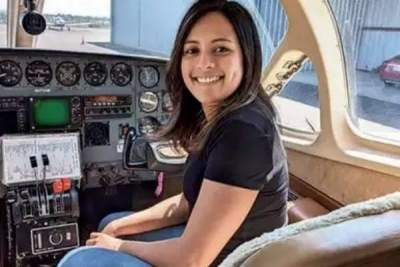 Will Bezos carry India-born Sanjal on shoulders after space flight?