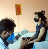 Indian consumers showing reduced anxiety due to vaccine coverage