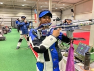 Shooters all set to launch India's gold quest at Olympics